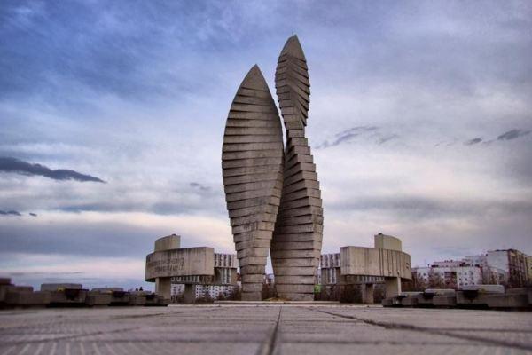 Для реконструкции Мемориала Славы в Братске будут использовать ГНБ