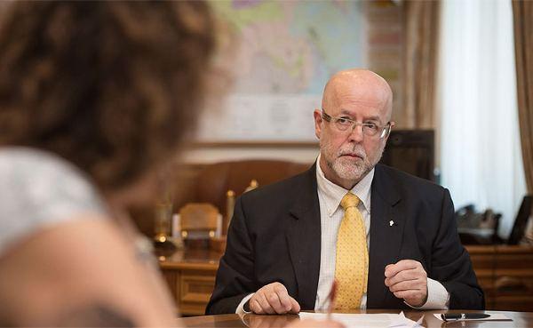 Вице-президент «Роснефти» рассказал об инновациях в области ГНБ