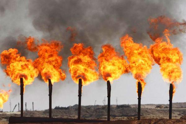 Доля добычи сланцевого газа посредством ГНБ снизится к 2030 году