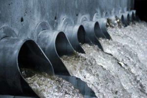 Новая канализация в Подольске?